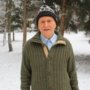Antoni Huczyński