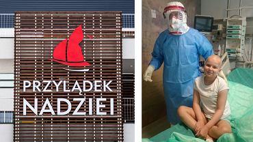Pacjentka z Przylądka Nadziei wyleczona z koronawirusa
