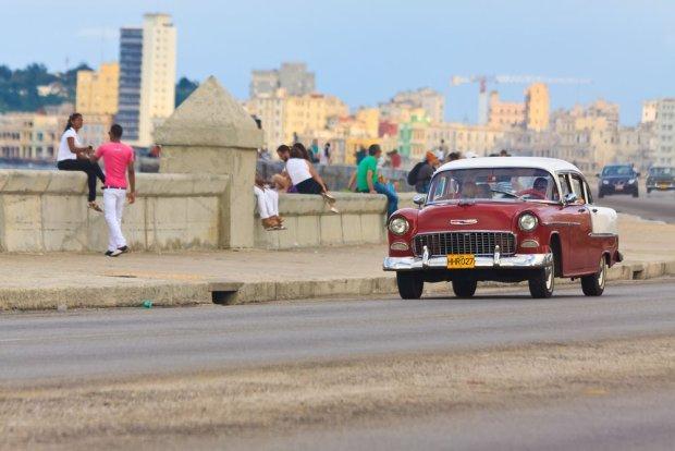 Hawana, Kuba / fot. Shutterstock