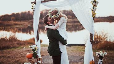 Ślub humanistyczny to coraz częściej wybierane przez narzeczeństwa rozwiązanie