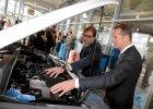 VW przez spalinowy szwindel ma problemy z podsumowaniem roku