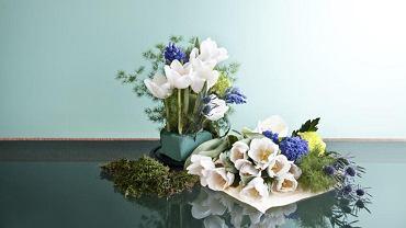 Sztuczne kwiaty, które zachwycają naturalnym wyglądem