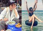 Anna Wendzikowska na wakacjach w Wietnamie. Co za ciało! Nic dziwnego, że chwali się figurą