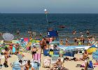 Znamy najczystsze i najbezpieczniejsze plaże w Polsce. Jedna wyróżniona już 14. raz z rzędu