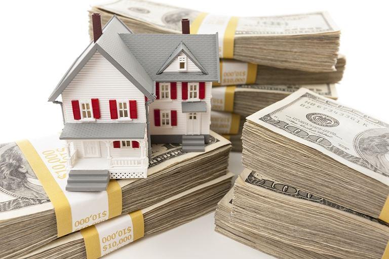 Zobowiązania zaciągane w celu sfinansowania nieruchomości zazwyczaj zawierane są na duże kwoty i wiążą się z wieloletnią spłatą.