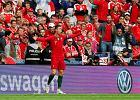 Portugalia w finale Ligi Narodów UEFA. Doskonały mecz Cristiano Ronaldo