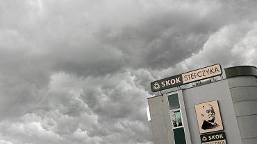 Budynek SKOK Stefczyka w Gdyni