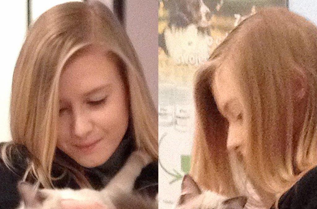 Kinga Duda ze swoim kotem wybrała się do kliniki weterynaryjnej. Jej pupil nie może narzekać na brak pieszczot. Niezależnie od sympatii politycznych, nie ma szansy, żeby te zdjęcia was nie rozczuliły.