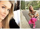 """Joanna Krupa promuje kontrowersyjne hasło ''CHWDP"""" w  SNL Polska. O co chodzi znanej modelce?!"""
