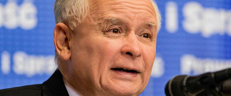 Wiemy, kto zagra Kaczyńskiego w filmie Vegi. Podobieństwo uderzające