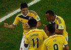 """Brazylia - Kolumbia. Kolumbia może wygrać """"planem B"""""""