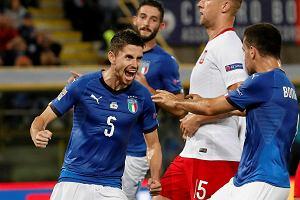 UEFA wszczęła dochodzenie po meczu Włochy - Polska. Rasistowskie hasła