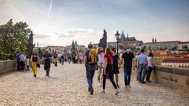 Czesi podali listę krajów bezpiecznych pod względem epidemiologicznym