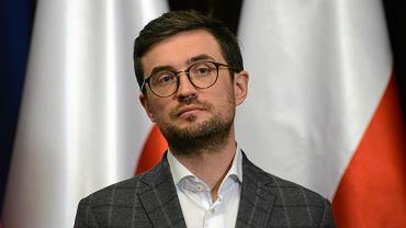CKE dyrektor Marcin Smolik