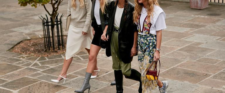 Buty na lato - TOP 5 modeli na 2021 rok. Oto najnowsze trendy z pokazów mody