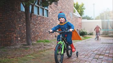 Rowerki dziecięce to marzenie większości dzieci. Jak wybrać najlepszy model?