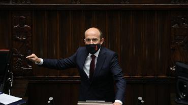 !22 . posiedzenie Sejmu X kadencji