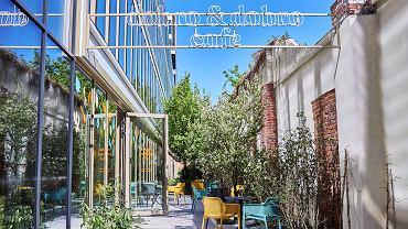 ROZGOŚĆ SIĘ W BROWARACH WARSZAWSKICH! Restauracyjne ogródki zapraszają pierwszych Gości