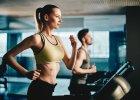Bieganie na bieżni mechanicznej, wady i zalety