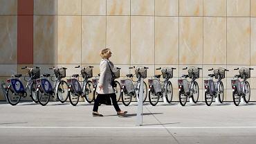 Rower miejski w Lublinie