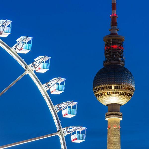 Berlin to idealne miasto na weekend
