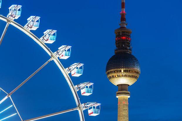 Top 10 atrakcji: Berlin