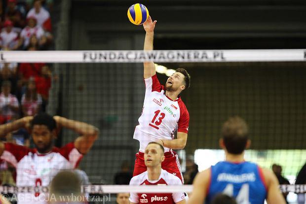 Michał Kubiak: Po prostu dobrze graliśmy w siatkówkę