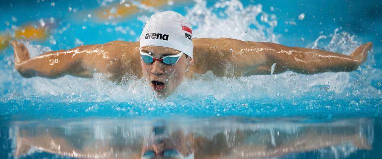 """Majerski komentuje sensacyjny wynik w finale igrzysk w Tokio. """"To mnie poniosło"""""""