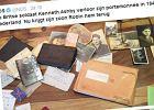 Ten portfel należał do żołnierza II wojny światowej. Po 25 latach od znalezienia trafił do rodziny zmarłego