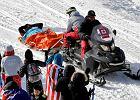 Pjongczang 2018. Poważny wypadek rosyjskiego snowboardzisty Nikołaja Oljunina