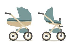 Wózki wielofunkcyjne to te, na które najczęściej się decydujemy. A jaki wózek wielofunkcyjny wybrać?