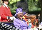 Dlaczego nie ma zdjęć królowej Elżbiety II w ciąży? To był wtedy temat tabu