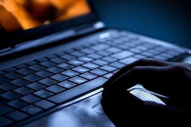 Pornografia w sieci