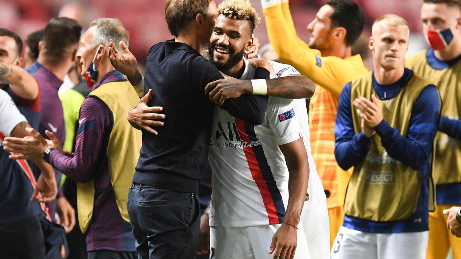 Cud w Lidze Mistrzów! Piłkarze PSG nazwani