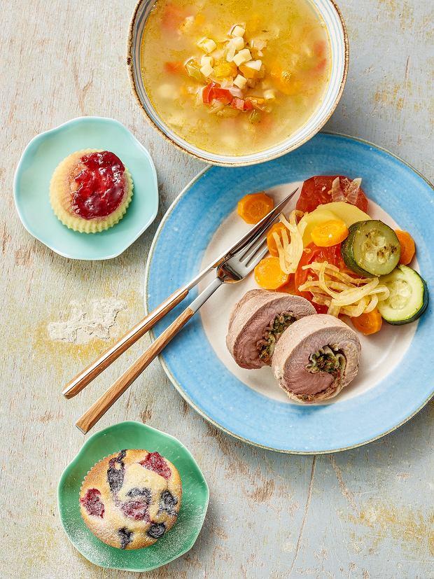 Thermomix Zupa Tajska Wszystko O Gotowaniu W Kuchni