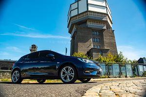 Opinie Moto.pl: Nowy Opel Astra - delikatny lifting i nowe silniki