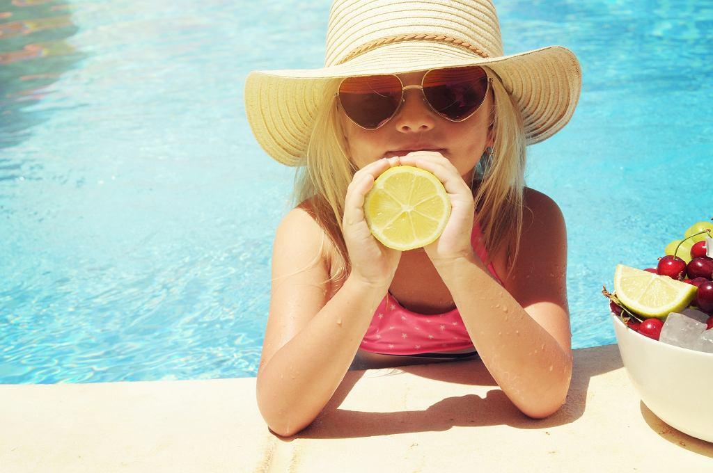Zdrowa dieta na urlopie? To proste