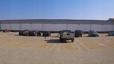 Ośrodek Szkolenia Olimpijskiego PZJ w Zakrzowie