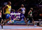 USADA chciała zdyskwalifikować nową gwiazdę sprintu, ale musiała się przyznać do błędu