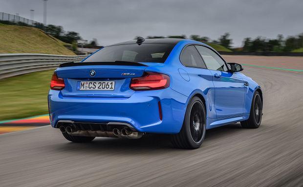 BMW M2 Coupe CS