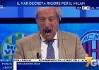 Włoski dziennikarz znów oszalał po golu Krzysztofa Piątka! Wideo jest hitem internetu