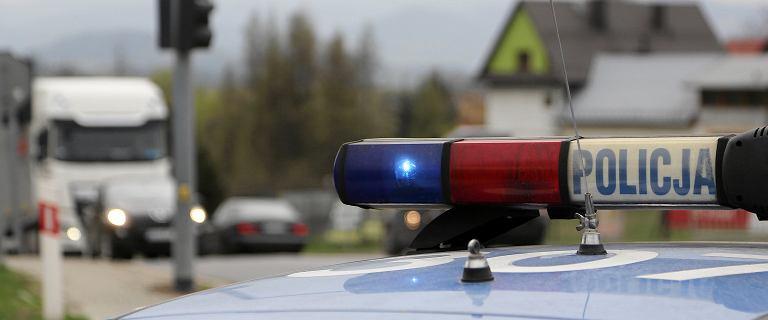 Chełm. Zginął 14-letni chłopak potrącony przez lokomotywę