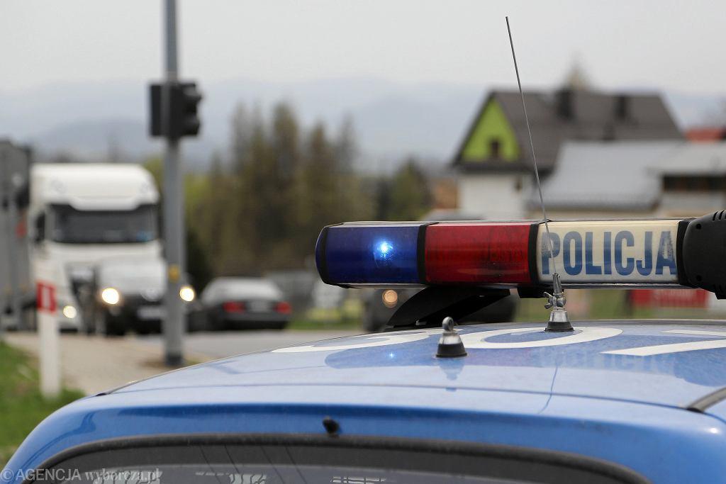 Zginął 14-latek potrącony na torowisku w Chełmie