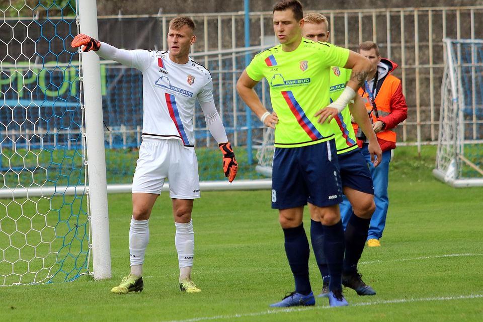 Zdjęcie numer 33 w galerii - Warta nie miała szans w meczu ze Ślęzą Wrocław. Pozostaje bez żadnej zdobyczy na swoim boisku [ZDJĘCIA]