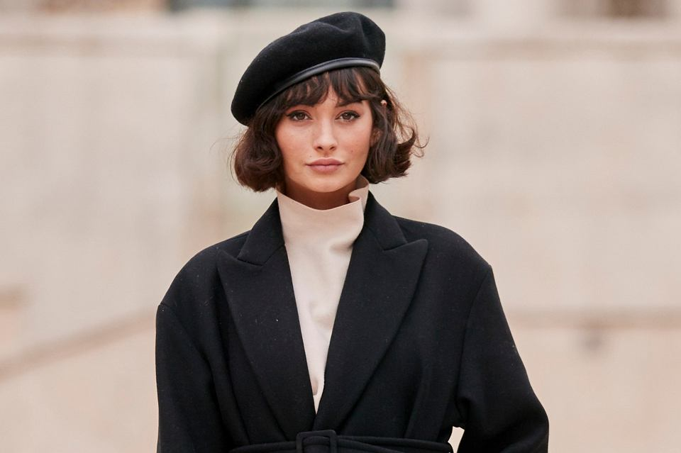 modne fryzury damskie jesień 2020