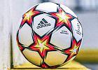 """UEFA pokazała oficjalną piłkę na najbliższy sezon Ligi Mistrzów. """"Wygląda dobrze"""""""