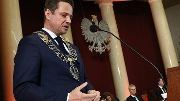 I Sesja Rady Warszawy