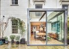 Wnętrza: dom jednorodzinny w Londynie