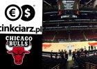 Ale historia! Cinkciarz.pl podpisał umowę z Chicago Bulls