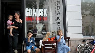 Gdańsk Bookstore Café, Budapeszt 2015 r.